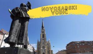 Danas u Novom Sadu - petak 13. mart