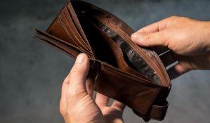Sedamdesetpetogodišnjoj Novosađanki ukrali novčanik dok je ulazila u autobus