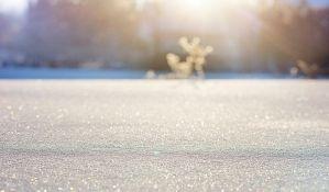 U Sloveniji palo 70 centimetara snega