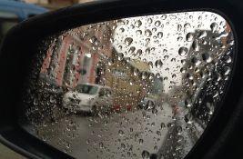 I sutra moguća kiša, vikend sunčan
