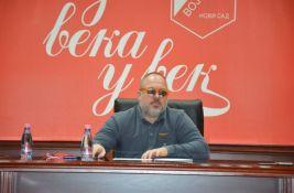 Sednica Skupštine FK Vojvodina 20. oktobra, finansije i donacije jedna od tema