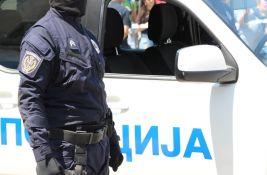 Pronađena ručna bomba u Futoškom parku