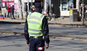 Ove godine s mesta udesa u Južnoj Bačkoj pobeglo 45 vozača