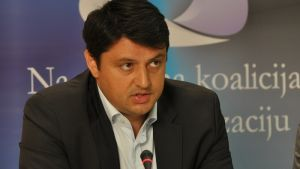 Ambasador Srbije nepoželjan u Crnoj Gori, zamoljen da je napusti