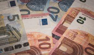 Od sto evra svakome do ništa nikome
