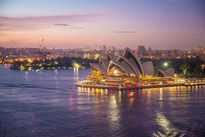 Veliki deo Australije zahvaćen ekstremnim toplotnim talasom