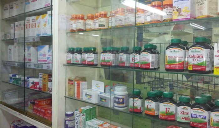 Problemi sa zakupom apoteka u Subotici: