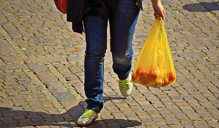 Nemački parlament usvojio zakon o zabrani plastičnih kesa