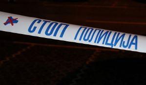 Ubijen muškarac u vozilu u pokretu na Cetinju