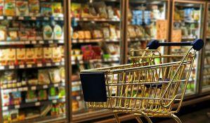 Ljajić: Nema potrebe da građani stvaraju zalihe životnih namirnica