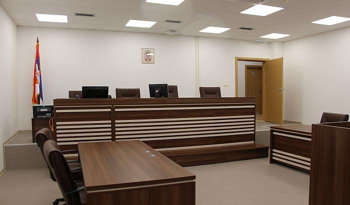 Suđenje predsedniku Opštine Sremski Karlovci odloženo zbog zdravstvenog stanja okrivljenog