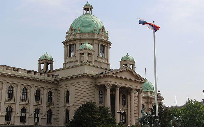 Skupština usvojila uvećanje mandata za manjine