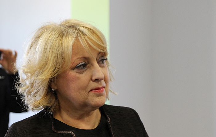 Đukić Dejanović: Srbija jedina u regionu prošle godine imala više beba