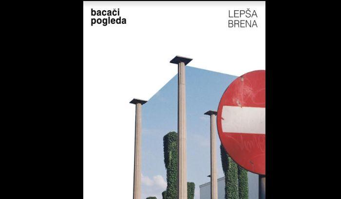 Lepša Brena promoviše mini-album u Novom Sadu
