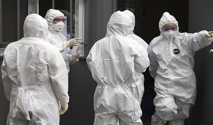 Žena u Japanu obolela od virusa korona po drugi put