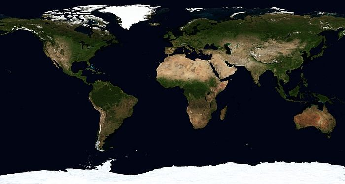 Virus korona se proširio na sve kontinente, osim Antarktika