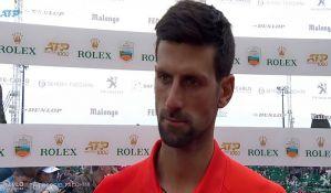Đoković zaustavljen u četvrtfinalu Monte Karla