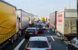 Prevoznici uništili više od sto elektronskih lokatora na kamionima, ubuduće slede kazne