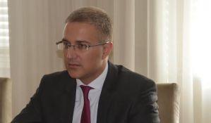 Stefanović: Svi novinari u Srbiji uživaju bezbednost