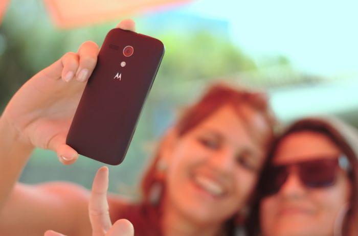Mesta na kojima su selfiji zabranjeni
