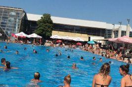 Novi milionski radovi na Spensu: Za otvorene bazene 35,7 miliona dinara