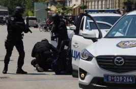 Sombor: Krio 40 migranata, osumnjičen da ih je krijumčario