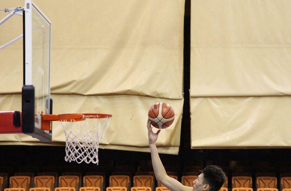 Košarkaši Voše dočekuju Vršac u pripremnom meču