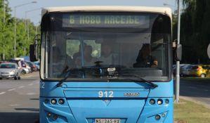 VIDEO: Putnica gradskog autobusa žali se na