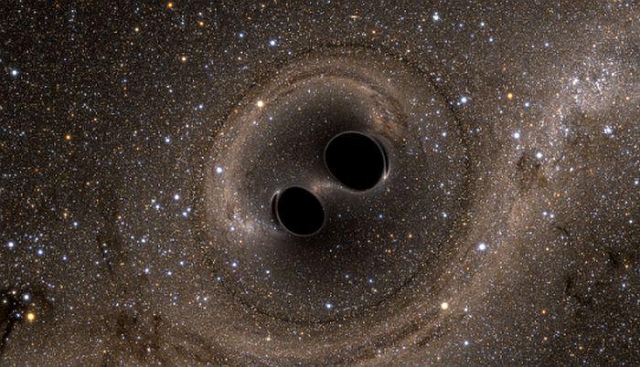 Otkrivena crna rupa toliko velika da ne bi trebalo ni da postoji u našoj galaksi