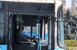 Autobusi za Šangaj danas menjaju trasu