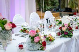 VIDEO: U Hrvatskoj održana ekperimentalna svadba - 130 gostiju, ali bez mlade i mladoženje