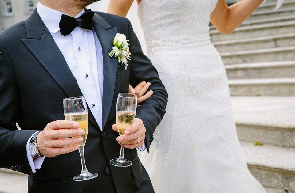 Srbija ima najnižu stopu brakova na Zapadnom Balkanu