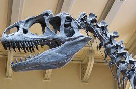 Skoro polovina Amerikanaca veruje da dinosaurusi i dalje nastanjuju Zemlju