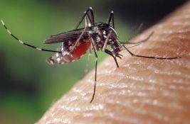 Prskanje komaraca u osam vojvođanskih opština
