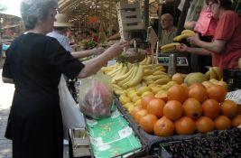 Profesor Poljoprivrednog fakulteta u Novom Sadu: Ove godine skuplje skoro sve vrste voća