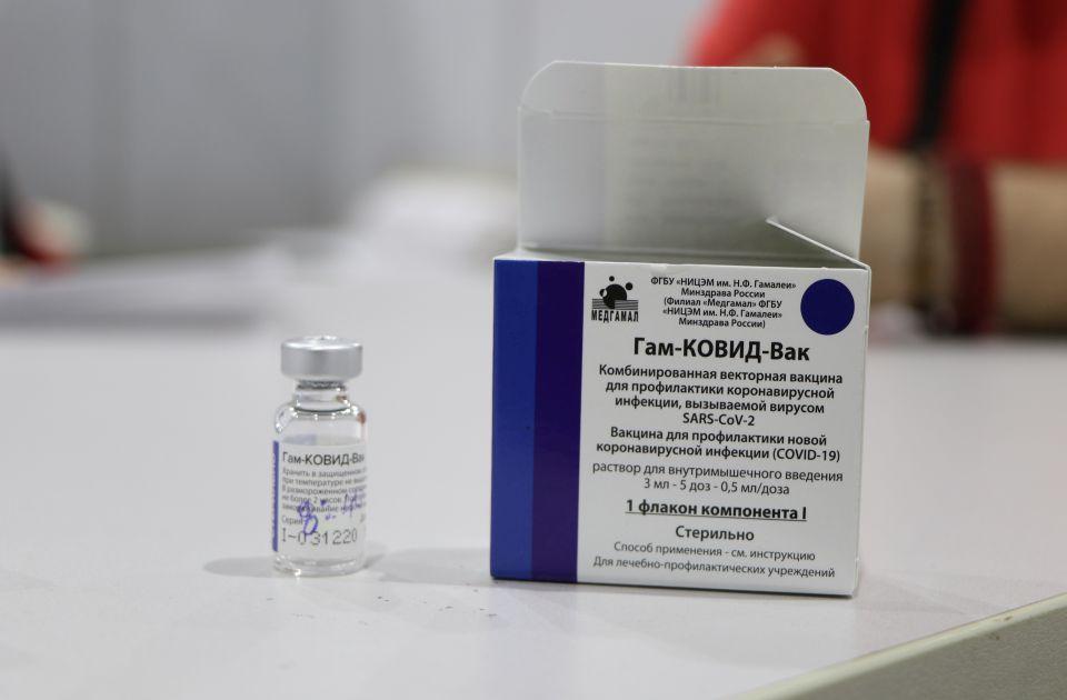 Konsultant za vakcine: Mnoge stvari nejasne oko proizvodnje Sputnjika V u Srbiji