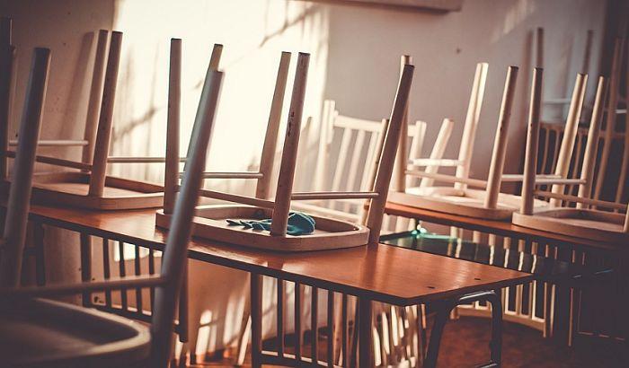 Saopštenje Ministarstva: Filološko odeljenje Kruševačkoj Gimnaziji nije odobreno zbog malog interesovanja dece