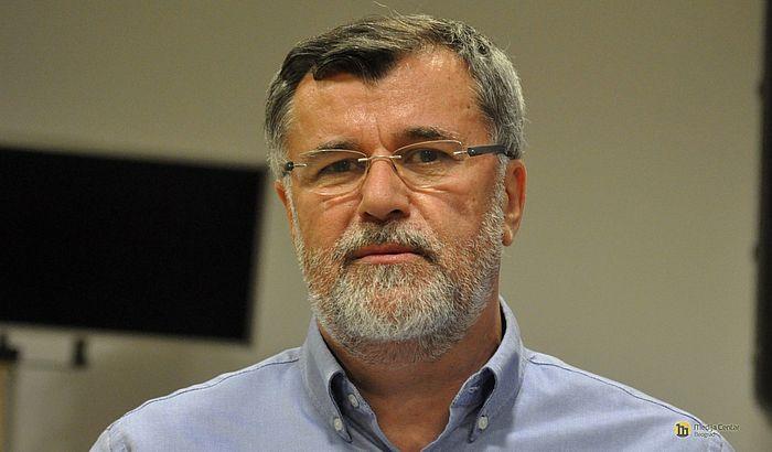 Veran Matić novi predsednik ANEM-a