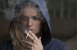 Rekordna godina po broju pušača, žene u Srbiji treće u svetu