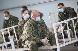Panović: Građanima treba vojna obuka za krize kao što je ova