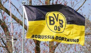 Borusija se vraća treninzima, na terenu po dvojica fudbalera