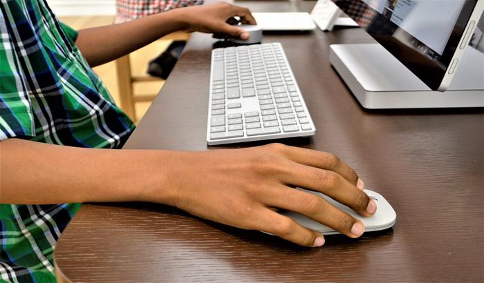 Informatika prvi predmet u onlajn nastavi u novoj virtuelnoj učionici