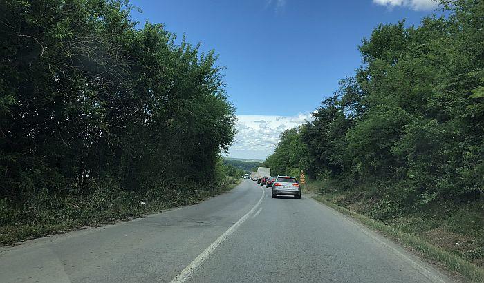 Put Ruma - Irig od danas zatvoren tokom dana