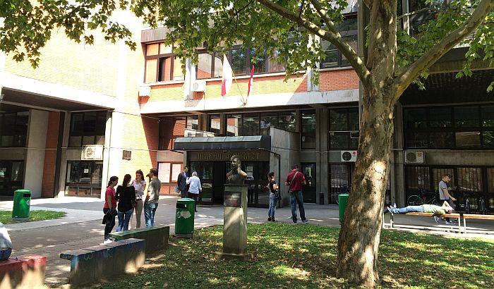 Sud potvrdio da je novosadski Pravni fakultet diskriminisao mađarske učenike