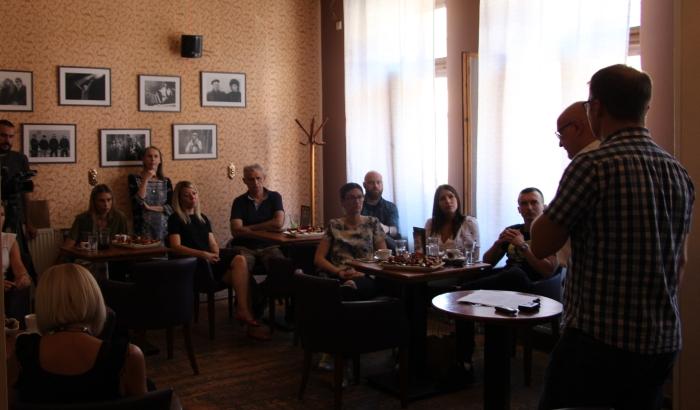 Fondacija Ana i Vlade Divac: Migranti najbolje prihvaćeni u Srbiji u odnosu na države regiona