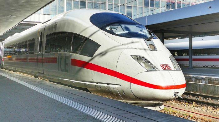 Gde se nalaze najbrži vozovi u svetu
