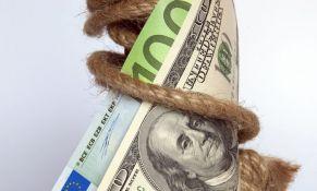 Prvi put u istoriji: Globalni dug premašio 250 hiljada milijardi dolara