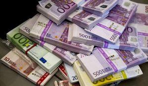 Nemačkoj kompaniji novih 800.000 evra subvencija, a posluju uz profit