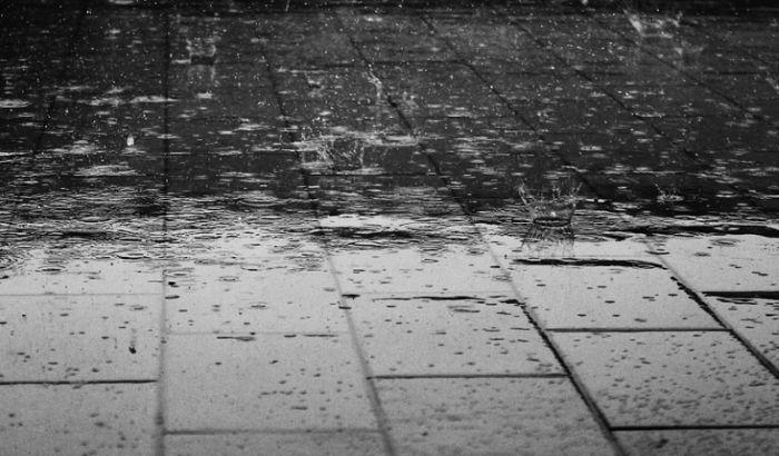 Sutra ponovo moguća kiša uz jak vetar