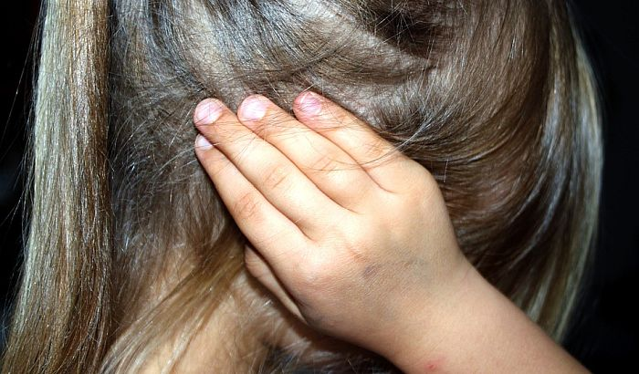 Pašalić: Potrebna bolja zaštita dece od seksualnog zlostavljanja